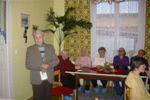 Návšteva klubu dôchodcov