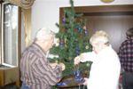 Ozdobovanie stromčeka
