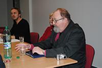 Dni Mateja Hrebendu 2012