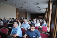 Konferencia o audiovízii