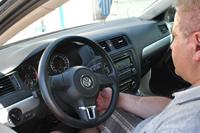 Spoločnosť Autoprofit nám odovzdala auto
