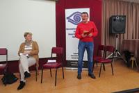 Dni Mateja Hrebendu 2014