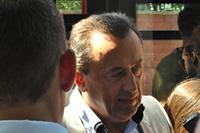 Prezentácia nových bratislavských trolejbusov