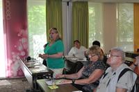 Národná konferencia projektu VISAL