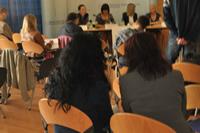 Tlačová konferencia k projektu Zdravé oči už v škôlke