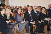 Ôsmy zjazd ÚNSS navštívil prezident Andrej Kiska