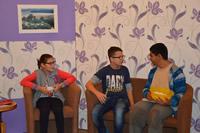 Hlasové divadlo detí zo ZŠI v Levoči