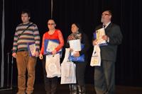Ocenení v kategórii Literárna tvorba