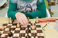 Šach pre ľudí so zrakovým postihnutím