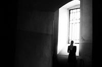 Blanka Mináriková – Zamyslená