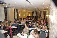 Účastníci konferencie