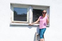 Takto sa natierajú okná
