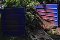 ANakladanie záhradného odpadu
