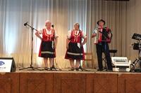 Folklórny súbor Živena z Moldavy nad Bodvou