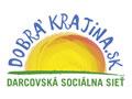 logo Dobrej krajiny