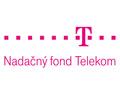 logo Nadačného fondu Telekom