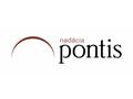 logo Nadácie Pontis