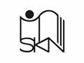 logo Slovenskej knižnice pre nevidiacich Mateja Hrebendu v Levoči