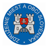 Association of Towns and Municipalities of Slovakia logo (opens in new window)