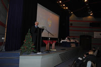 Konferencia Prístupnosť elektronických dokumentov 2011