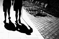 Blanka Mináriková - Ticho a tma