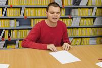 Finále Súťaže v čítaní a písaní Braillovho písma