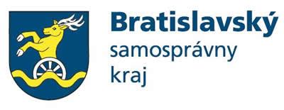 logo Bratislavský samosprávny kraj
