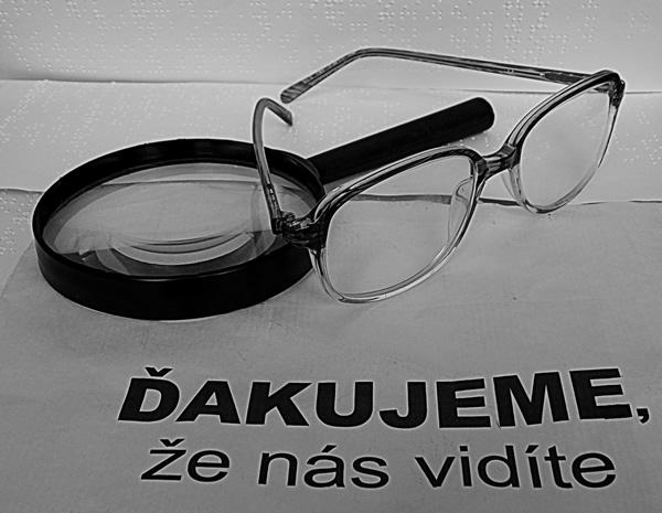 Fotka: Eva Otrubčáková: Strácanie