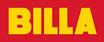 logo spoločnosti Billa
