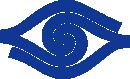 Únia nevidiacich a slabozrakých Slovenska Logo
