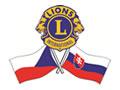 Logo Lions Club