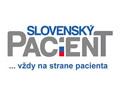 Logo Slovenský pacient