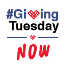 Giving Tuesday ÚNSS