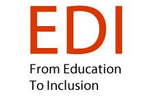 logo projektu EDI