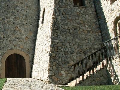 Zrúcanina hradu Strečno