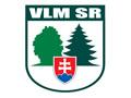 Logo Vojenské lesy a majetky SR