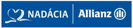Logo nadácia Allianz